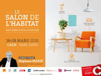 Salon de l'Habitat 2018