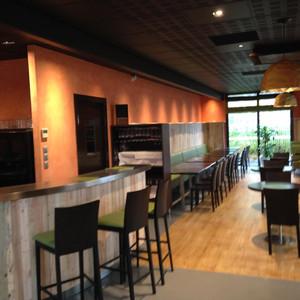 Aménagement – Restaurant La Fabrique à Colombelles | L\'Ameublerie ...