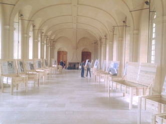 30 ans du Mémorial du Caen