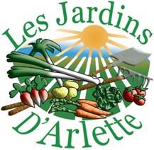 Les Jardins d'Arlette