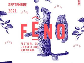 L'Ameublerie participe au Festival de l'Excellence NOrmande : Le FÊNO