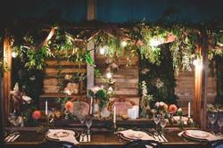 Enchanting Table Setting