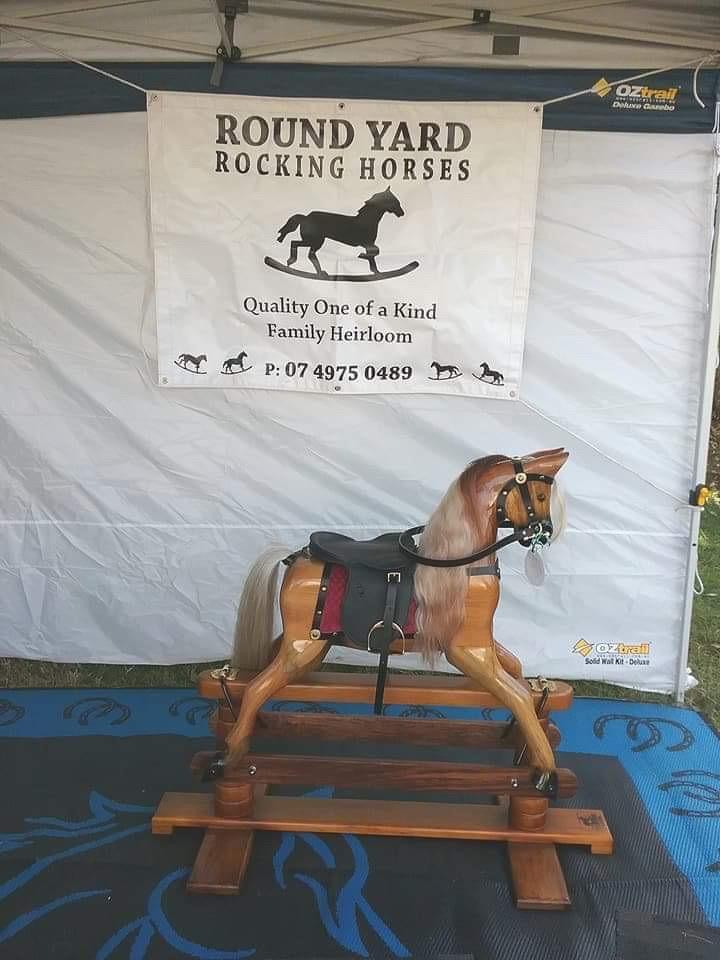 9Rocking Horses 8