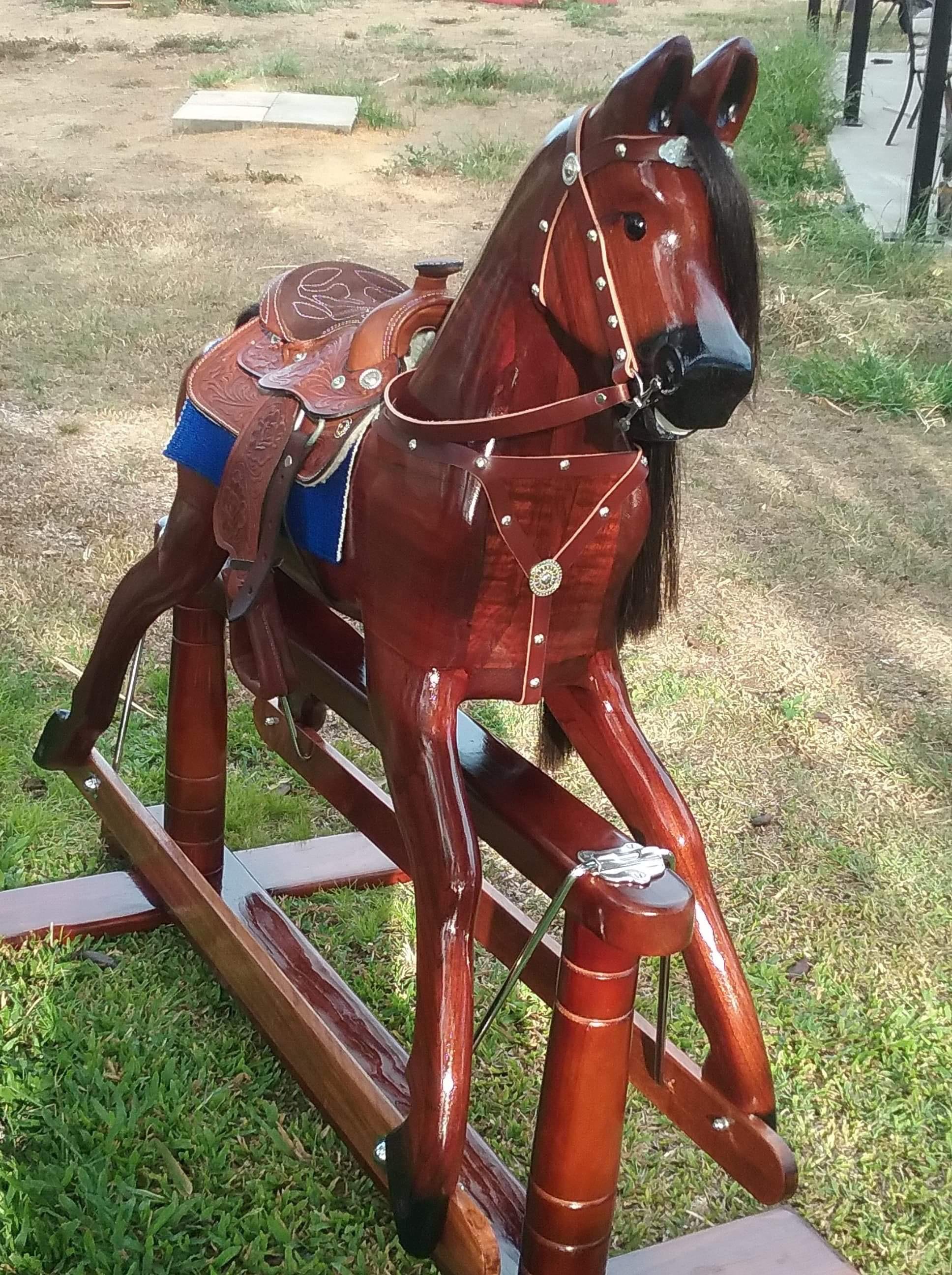 Rocking Horses 8