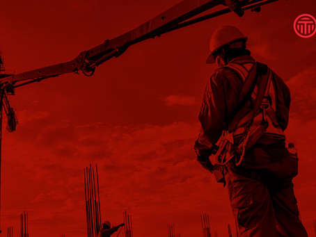 Saúde e segurança do trabalhador da construção civil: 6 exigências da NR18.