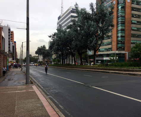 La Vieja: Visiting Las Quebradas