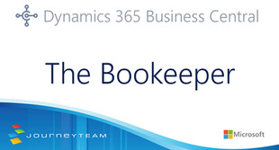 Microsoft Dynamics 365 Business Central for Bookkeepers