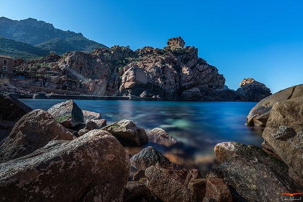 Porto Corsica