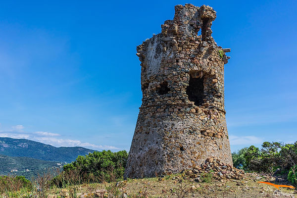 Cargese - Corse
