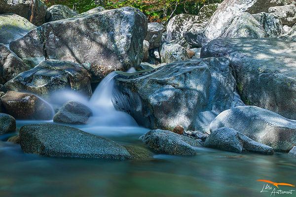 Cascade des Anglais - Vizzavona