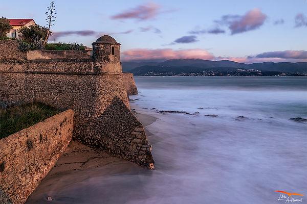 Citadelle d'Ajaccio Corse