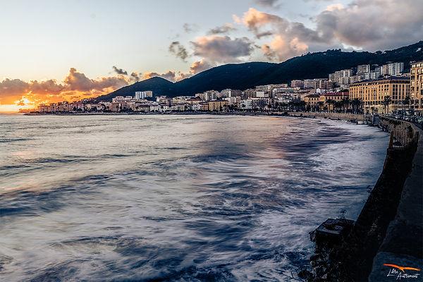 Ajaccio-Aiacciu-Corsica
