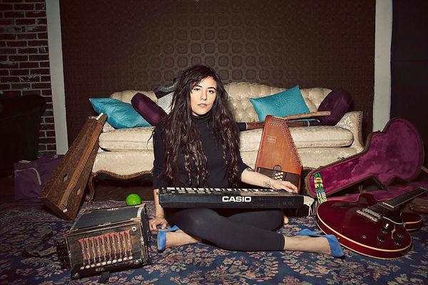 Marcella Guitar 2- by Lisa Mack.jpg