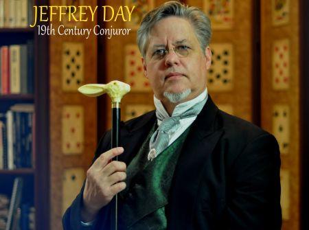 JEFFERY DAY