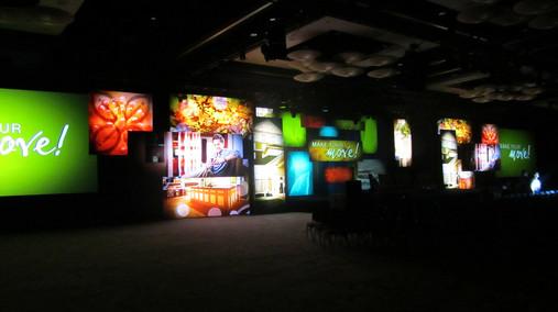 Hilton Garden Inn Annual Sales Conference