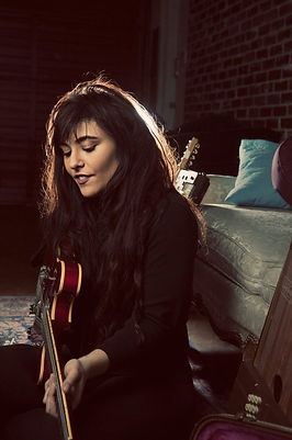 Marcella Guitar-by Lisa Mack.jpg