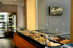 Ariston Confectionery in Egkomi