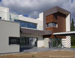 M(A)3 House