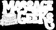 Massage Geeks logo