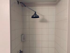 Fix It Friday: Custom Shower Curtains
