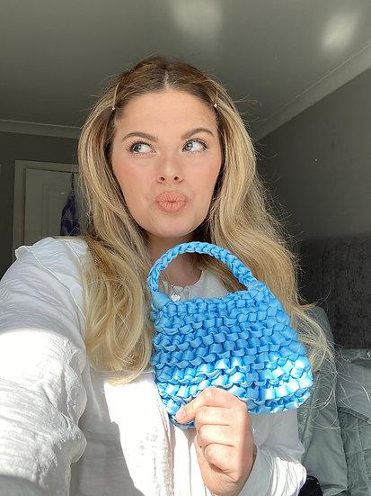 Pipnic Bag Blue
