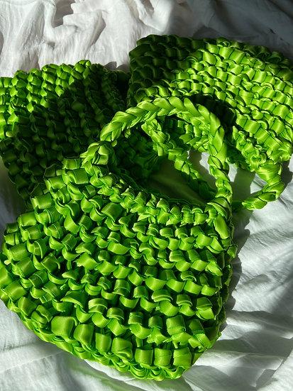 Pipnic Bag Green