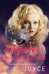 September's Moonlight Serenade Amazon Co