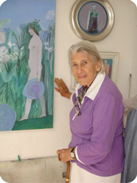 Joy Laville