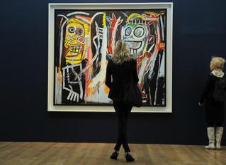 ¿Es buen negocio invertir en arte?