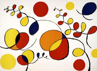 Museo Jumex alberga la obra escultórica de Alexander Calder