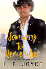 A JANUARY TO REMEMBER Amazon Cover _edit
