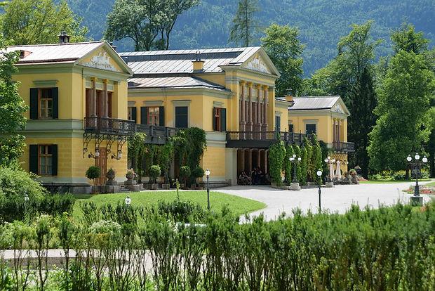 Kaiservilla Bad Ischl