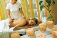 Massage © EurothermenResorts Bad Ischl