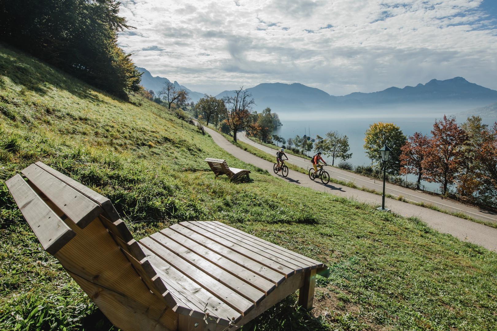 BergeSeen eTrail © salzkammergut.at