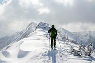 Skitouren im Salzkammergut © salzkammergut.at