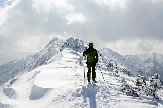 Skitour im Salzkammergut© salzkammergut.at