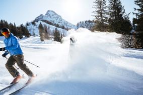 Skifahren am Dachstein © badischl.at