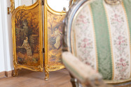 Salon, Heritage Boutique Apartments Bad Ischl