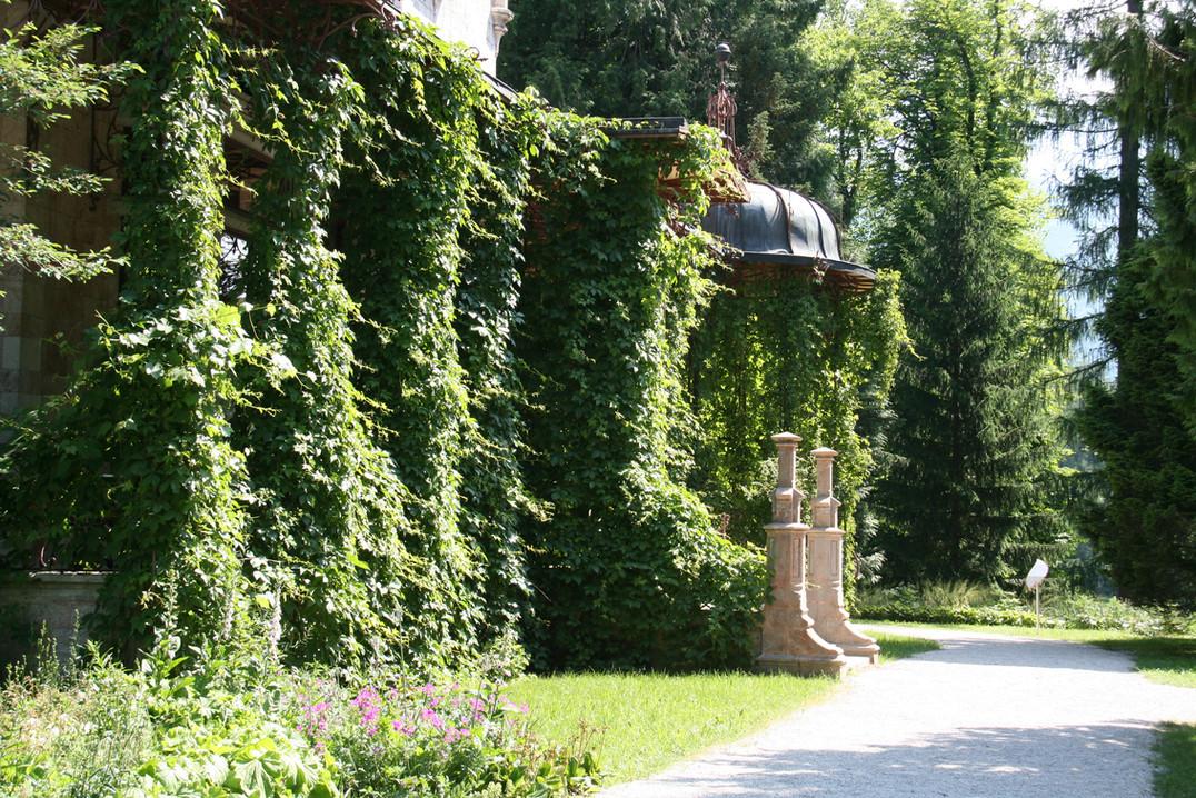Marmorschlössl, Kaiserpark © www.badischl.at