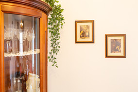 Küche - Detail, Heritage Boutique Apartment Adele