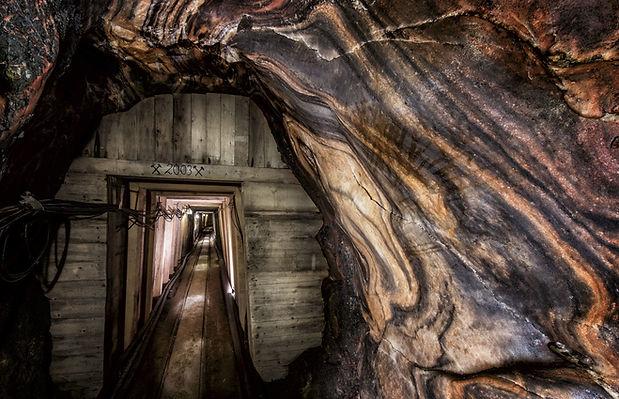 Salzbergwerk Altaussee © Salzwelt Altaussee