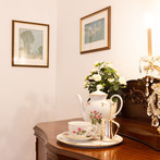 Teeservice, Heritage Boutique Apartments Bad Ischl