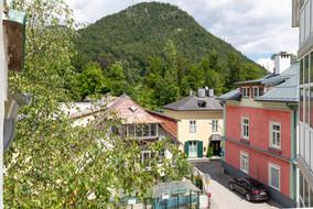 Ausblick, Heritage Boutique Apartment Ella