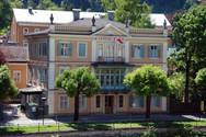Lehár-Villa, Bad Ischl (c) badischl.at