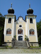 Kalvarienbergkirche © badischl.at