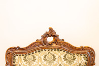 Sesseldetail, Heritage Boutique Apartments Bad Ischl