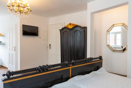 Schlafzimmer, Heritage Boutique Apartment Ella
