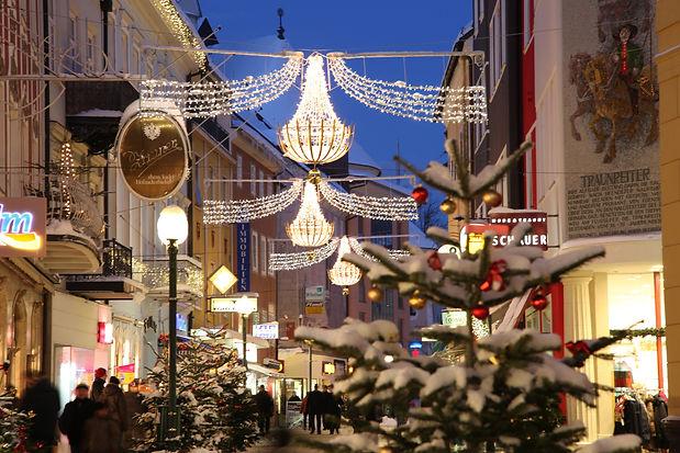 Advent in Bad Ischl (c) badischl.at