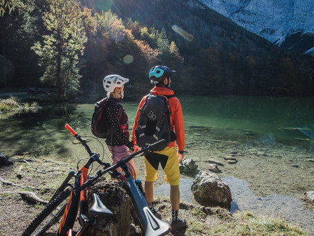 Radler willkommen - wir sind nun auch Bett+Bike-zertifiziert!