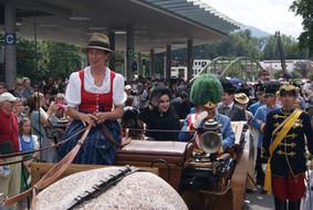 Kaiserzug, Bad Ischl © badischl.at